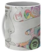 A Modern Drug Coffee Mug