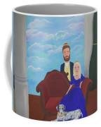 A Modern Renaissance Coffee Mug