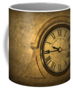 A Moment In Time Coffee Mug by Evelina Kremsdorf