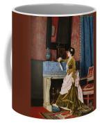 A Moments Reflection Coffee Mug