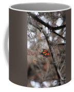 A Monarch For Granny Coffee Mug