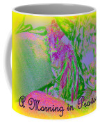 A Morning In Provence Coffee Mug