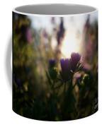 A Morning Light  Coffee Mug