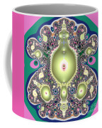 A Mothers Womb Gods Garden Of Life Coffee Mug