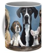 A Motley Crew Coffee Mug