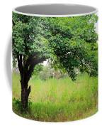 A Mulberry Summer Coffee Mug