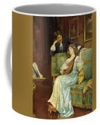 A Musical Interlude Coffee Mug