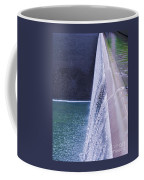 A Nation's Tears Falling Coffee Mug