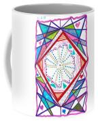 A New Angle Coffee Mug