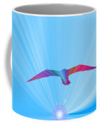 A New Day Dawning Coffee Mug