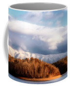 A New Day Dawns Coffee Mug