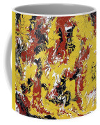 A New Day - V1cd62 Coffee Mug