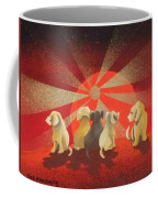 A New Day Waiting Coffee Mug