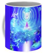 A New Earth Coffee Mug
