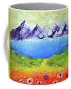 A New Tomorrow Coffee Mug