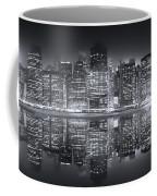 A New York City Night Coffee Mug