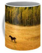 A Nice Autumn Day Coffee Mug by James BO  Insogna