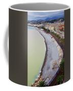 A Nice Beach Coffee Mug
