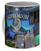 A Nice Food Truck Coffee Mug