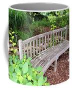A Nice Sit 2 Coffee Mug