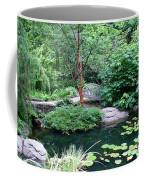 A Nice Sit 4 Coffee Mug