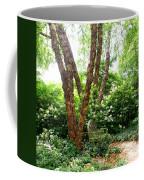 A Nice Sit 5 Coffee Mug