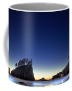 A Night For Stargazing Coffee Mug