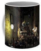 A Night In Dubrovnik Coffee Mug