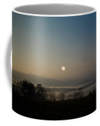 A Night In The Lands Of The Dragons Coffee Mug