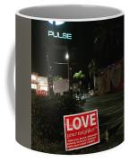 A Night Walk In Orlando  Coffee Mug