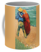 A Pair Of Lovers Coffee Mug