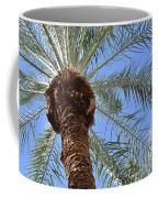 A Palm In The Sky Coffee Mug