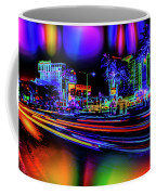 A Parallel Las Vegas Coffee Mug