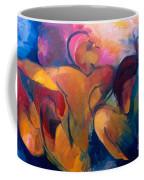 A Passion To Be Raised Coffee Mug