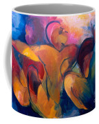 A Passion To Be Raised Coffee Mug