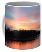 A Pastels Eve Coffee Mug