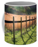 A Path Seldom Taken Coffee Mug
