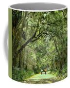 A Peaceful Walk Coffee Mug