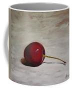 A Perfect Cherry Coffee Mug