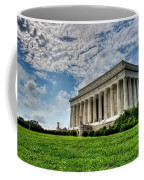 A Perfect Day In Washington Coffee Mug