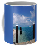 A Perfect Day Coffee Mug by Susanne Van Hulst