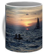 A Perfect Days End Coffee Mug