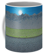 A Perfect Ending Coffee Mug