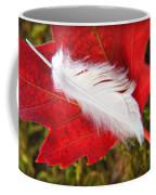 A Perfect Fall Coffee Mug