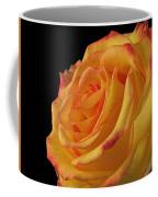 A Perfect Rose #2 Coffee Mug