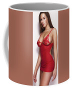 A Person To Shed Weight Coffee Mug