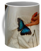 A Personal Touch Coffee Mug