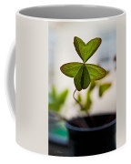 A Piece Of Luck Coffee Mug