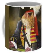 A Pirate's Life Coffee Mug