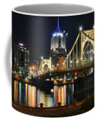 A Pittsburgh Panorama Coffee Mug